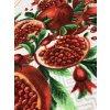 Vaflovina granátové jablko