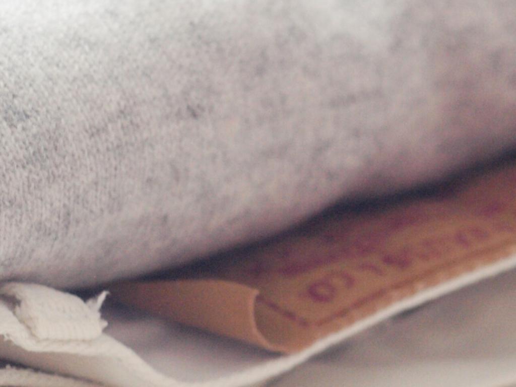 8 tipů na údržbu oblečení z kašmíru