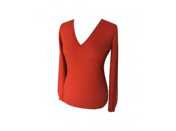 Aigner kasmirovy svetr
