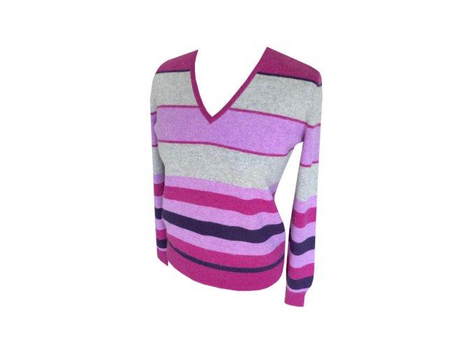 louisa di carpi kasmirovy svetr
