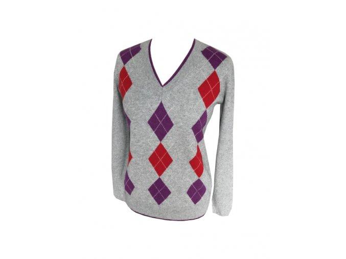 karo kasmirovy svetr