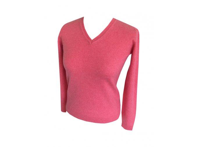 mazzini kasmirovy svetr