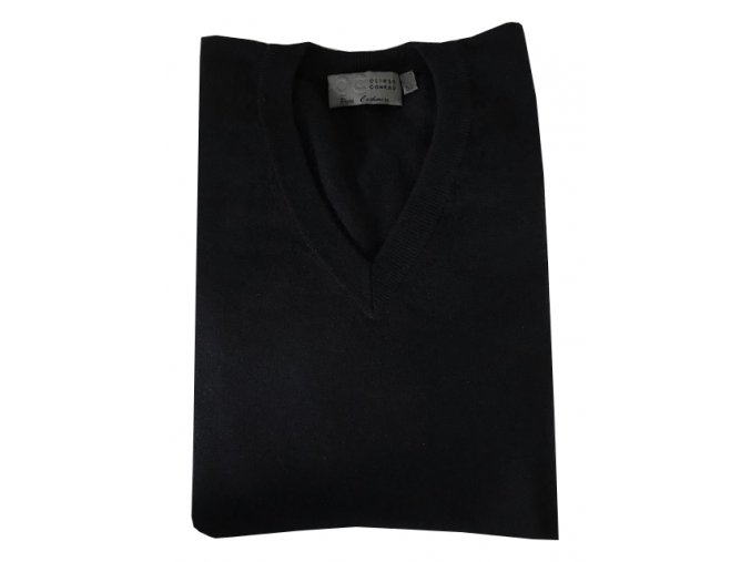 oliver conrad kasmirovy svetr detail