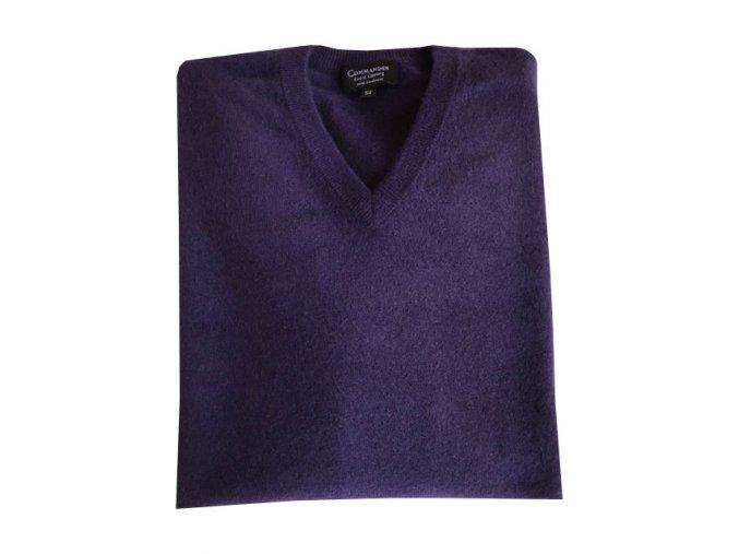 commander kasmirovy svetr