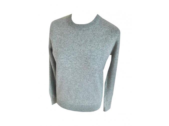 strokesman kasmirovy svetr