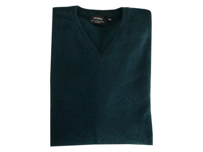 yorn kasmirovy svetr pansky