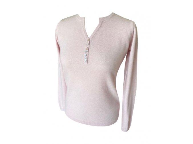 cashmere kasmirovy svetr
