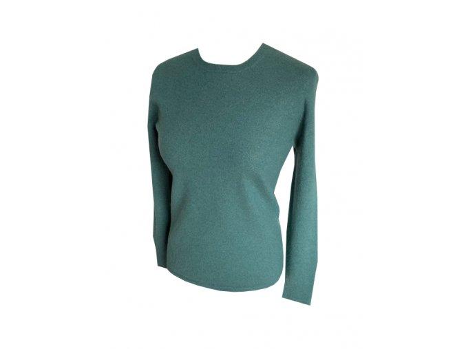 best blue mode kasmirovy svetr