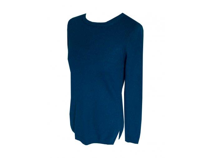 Cynthia rowley kasmirovy svetr