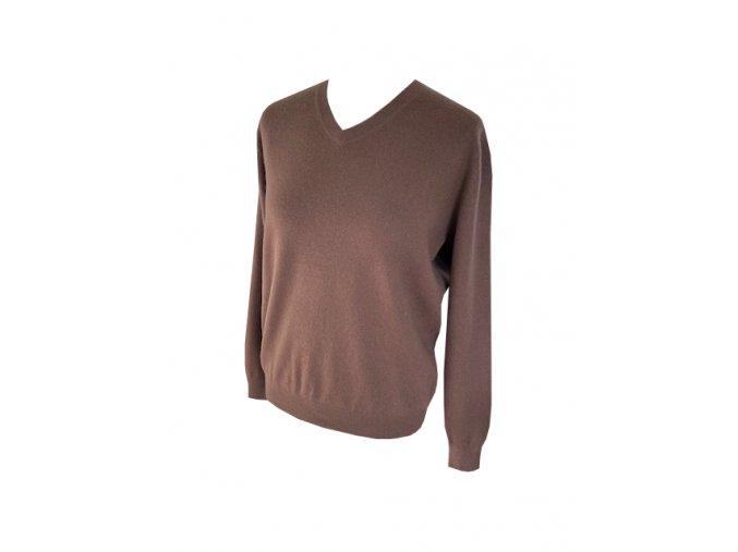 eterna kasmirovy svetr