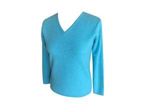 madeleine kasmirovy svetr