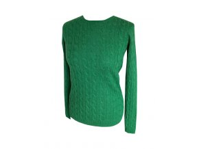 donna lane kasmirovy svetr