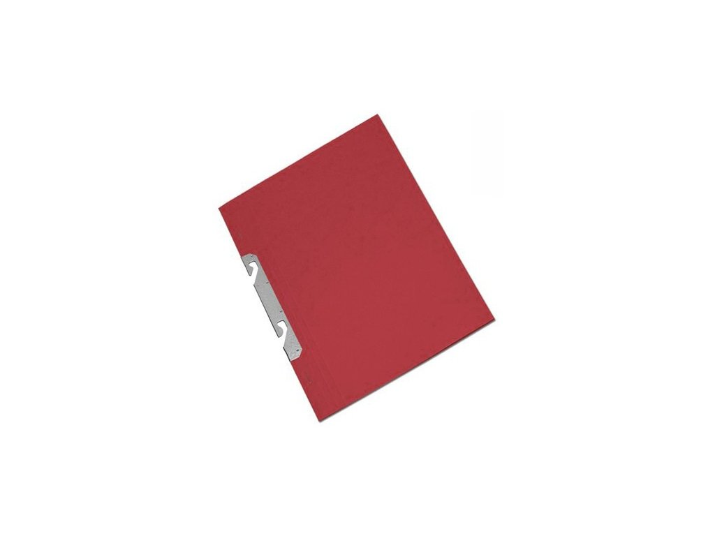 Rychlovazač RZC závěsný A4 červený