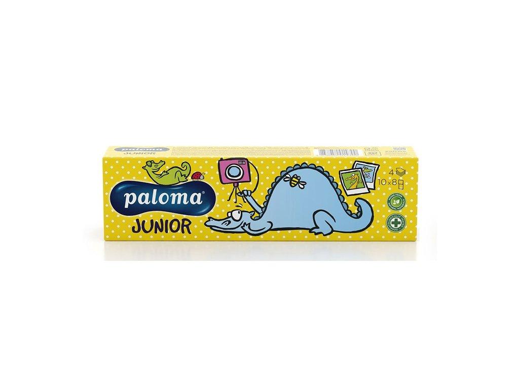 Hygienické kapesníčky PALOMA Mini 10ks