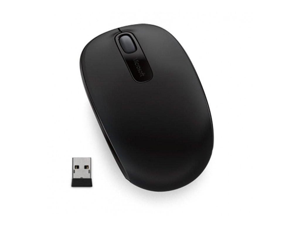 Myš bezdrátová Microsoft Mobile 1850
