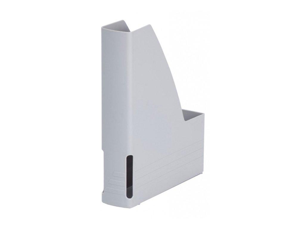 Magazin box Chemoplast plastový A4 šedý