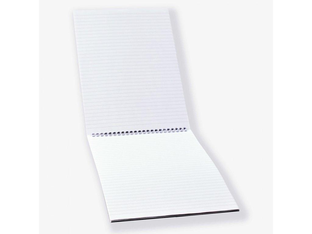 Blok BOBO A4 linkovaný