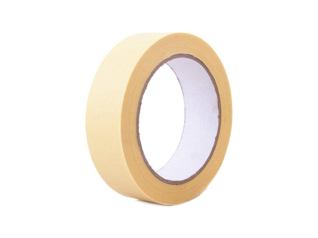 Krepová páska 30mm/50m