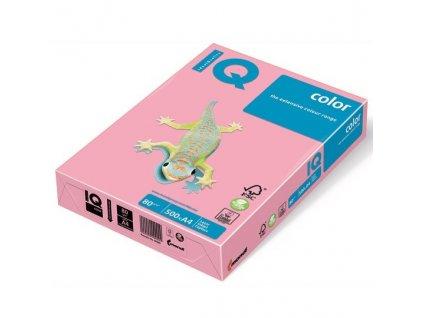 IQ COLOR PI25 A3 160g růžová