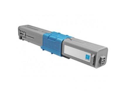 Kompatibilní toner OKI 44469706 modrý