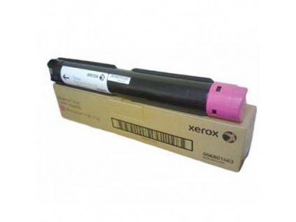 Originální toner Xerox 006R01463 magenta
