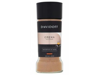 Káva Davidoff Crema Intense 90g
