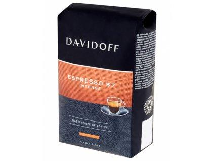 Káva Davidoff Espresso 57 Intense 500g