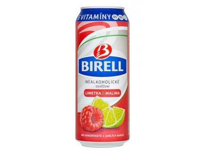 Birell limetka/malina 4x0,5l