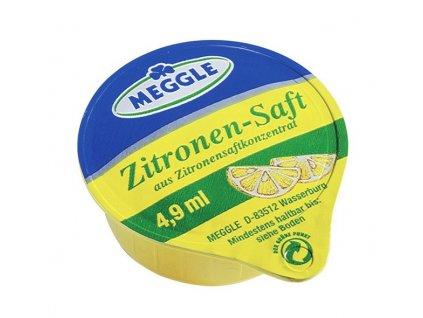 Citronová šťáva Megle 120x4,9ml