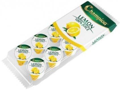 Citronová šťáva 10x7,5g