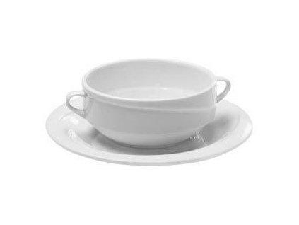 Polévková miska porcelánová 250ml
