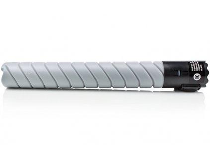 Kompatibilní toner Konica Minolta TN321K černý