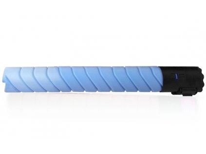 Kompatibilní toner Konica Minolta TN321C modrý