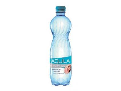 Aquila neperlivá 12x0,5l