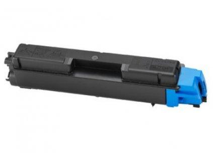 Kompatibilní toner Kyocera TK590C modrý