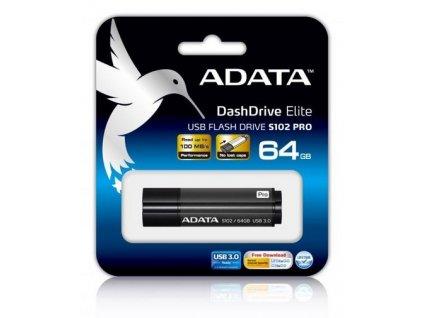 ADATA S102 64GB USB3.0