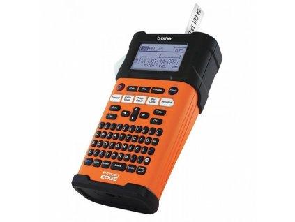 Brother PT-E300VP štítkovač v kufříku