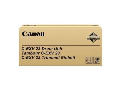 Originální válec Canon CEXV23 černý