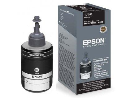 Originální inkoust Epson T7741