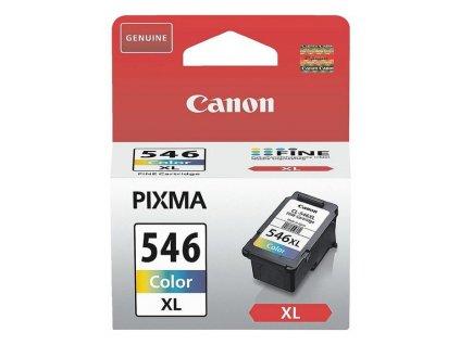 Originální inkoust Canon CL546XL barevný