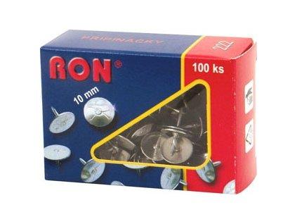 Připínáčky malé RON 222 10mm