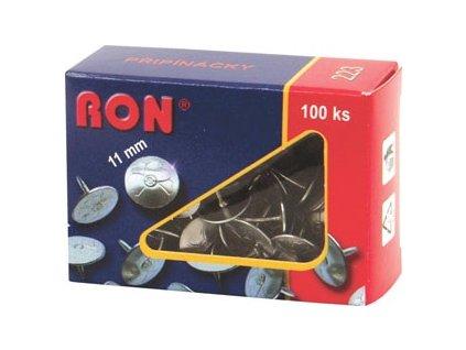 Připínáčky malé RON 223 11mm