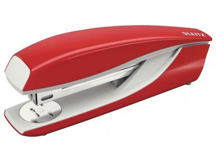 Sešívačka Leitz New NeXXt 5504 červený
