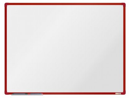 Keramická tabule BoardOK 120x90cm červená
