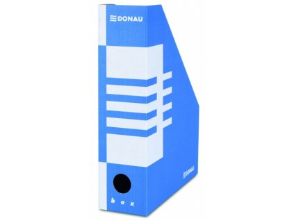 Magazín box Donau A4 80mm