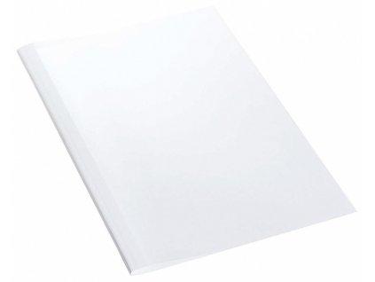 Termodeska 4.0mm 40 listů bílá 100ks