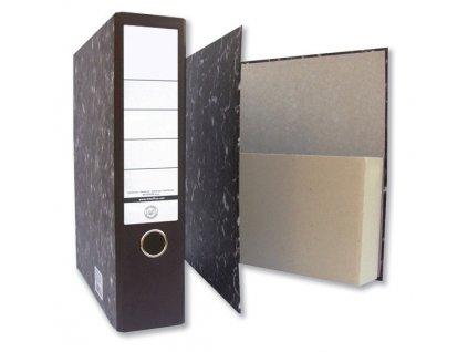 Archivní kapsový pořadač HIT A4 80mm