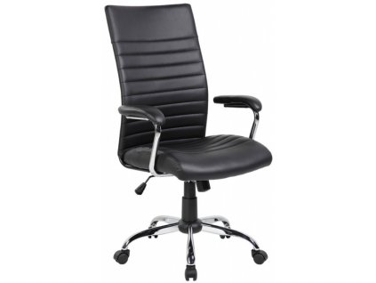Kancelářská židle IBIZA černá