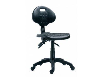 Židle pracovní 1290 ASYN