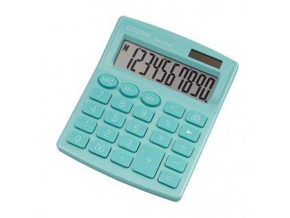 Kalkulačka CITIZEN SDC 810GRE